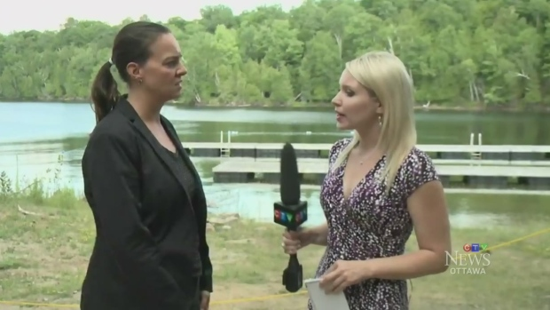 CTV Ottawa: Illness outbreak at camp   CTV News