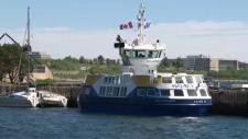 Viola Desmond ferry