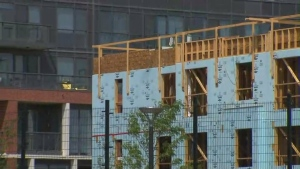 Mayor John Tory says 550 more families will receive a $250 housing subsidy as they wait for an affordable housing unit in Toronto.