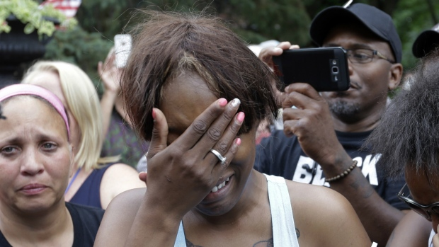 Minnesota governor suggests race played a factor in Philando Castile's death