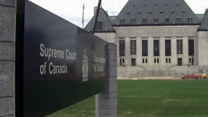 The Supreme Court of Canada will issue a judgment Friday morning in in the case of a Vancouver woman who fought becoming an unwitting brand ambassador on Facebook.