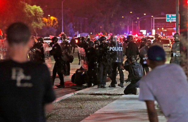 Bahamas issues rare U.S. travel advisory after shootings