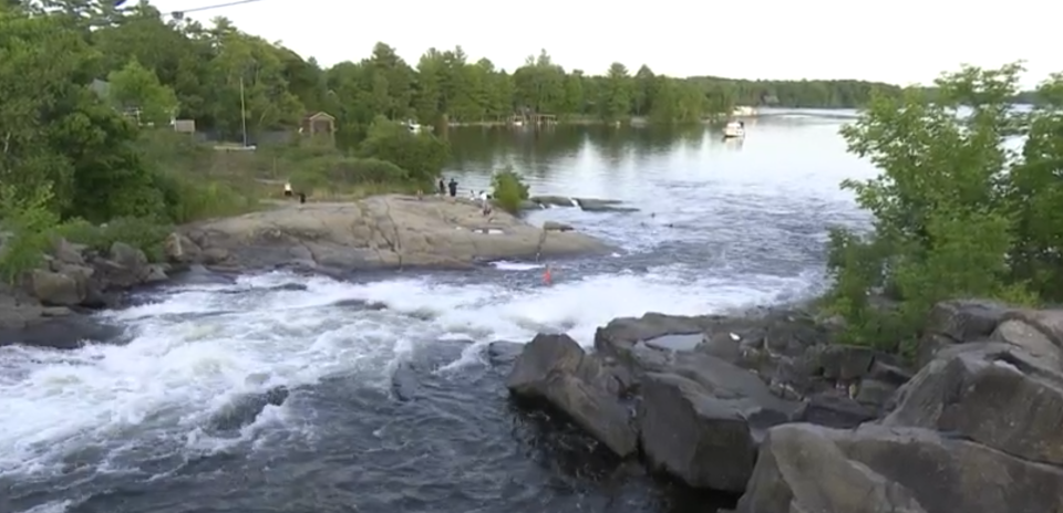 Dealerships Open On Sunday >> Toronto man dies in suspected drowning on Six Mile Lake ...