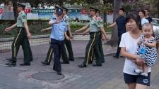 China to ignore South China Sea ruling