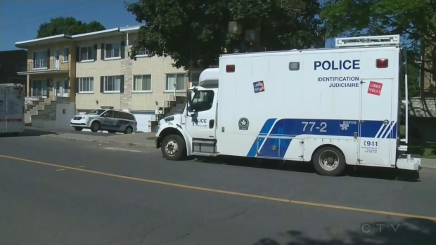75-year-old woman dies following fire in Cote Saint Luc | CTV ... - CTV News