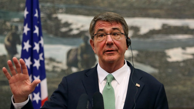 U.S. to send more troops to Iraq ahead of Mosul offensive