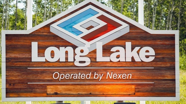 Long Lake project shelved by Nexen Energy
