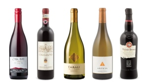 Wines of the Week - July 11, 2016