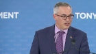 CTV News Channel: Clement announces leadership bid