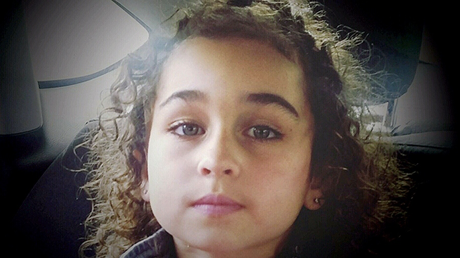 CTV National News: Desperate search for Taliyah