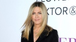 "In this April 13, 2016 file photo, Jennifer Aniston arrives at the Los Angeles premiere of ""Mother's Day."" (Photo by Richard Shotwell/Invision/AP, File)"