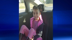 AMBER Alert continues for missing five-year old