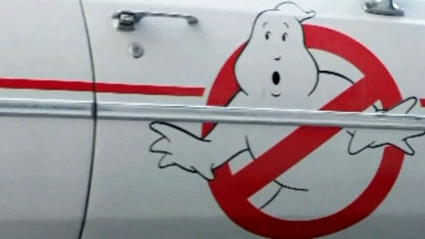 Fort Macleod, Alta., to get special advance screening of new Ghostbusters film