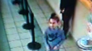 Taliyah in CCTV image