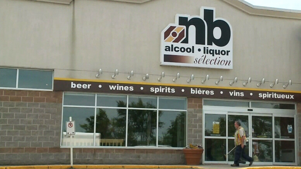 New Brunswick liquor store NB Liquor is offering a summer beer sale with prices comparable to those of Quebec (CTV Atlantic)