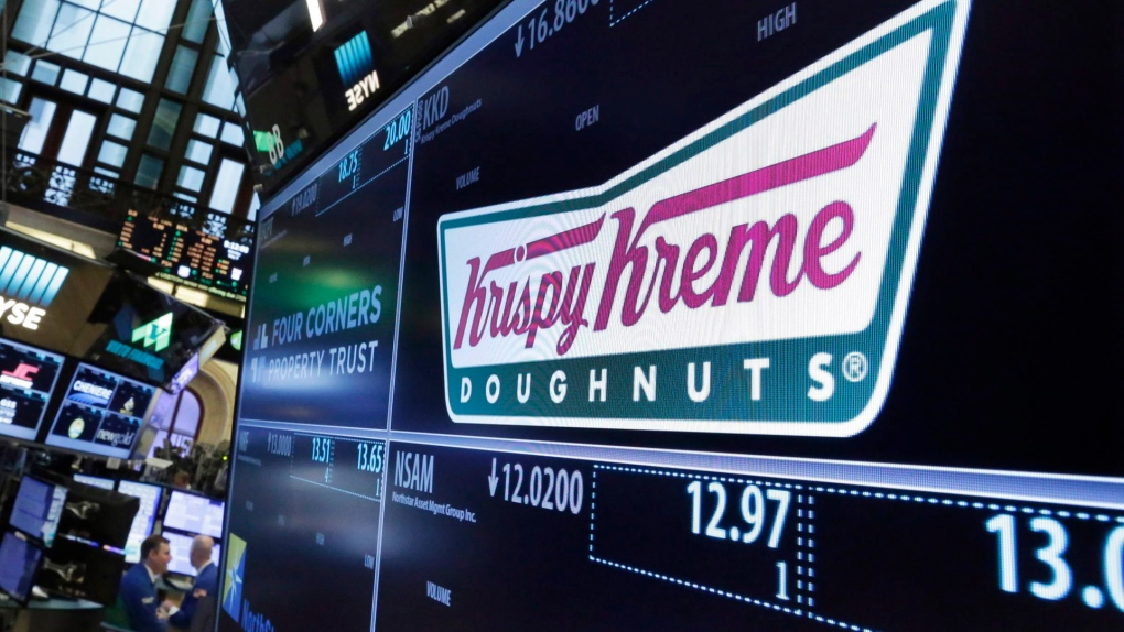 German family that owns Krispy Kreme give $11M after learning of Nazi past