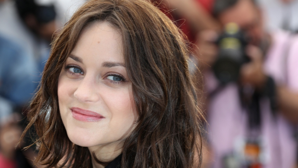 Marion Cotillard Responds On Instagram To Pitt Jolie Divorce