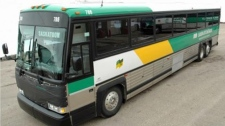 STC Saskatchewan Transportation Company