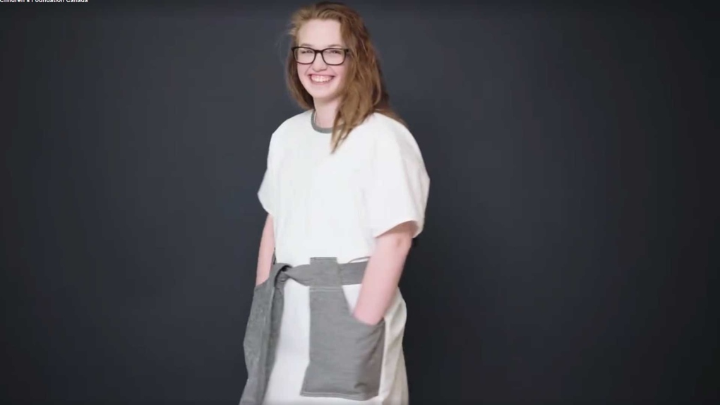 Teen Ward Robe hospital gowns