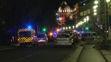 Nice France attack