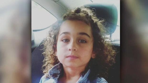 Taliyah Marsman - Amber Alert