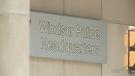 Windsor Police Headquarters