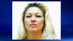 Lori Heavenfire pleaded guilty to being an accessory after the fact to manslaughter on Monday.