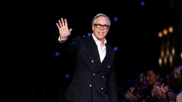 eb0a3eb3c Tommy Hilfiger says you can be too popular   CTV News