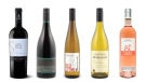 Wines of the Week - July 18, 2016