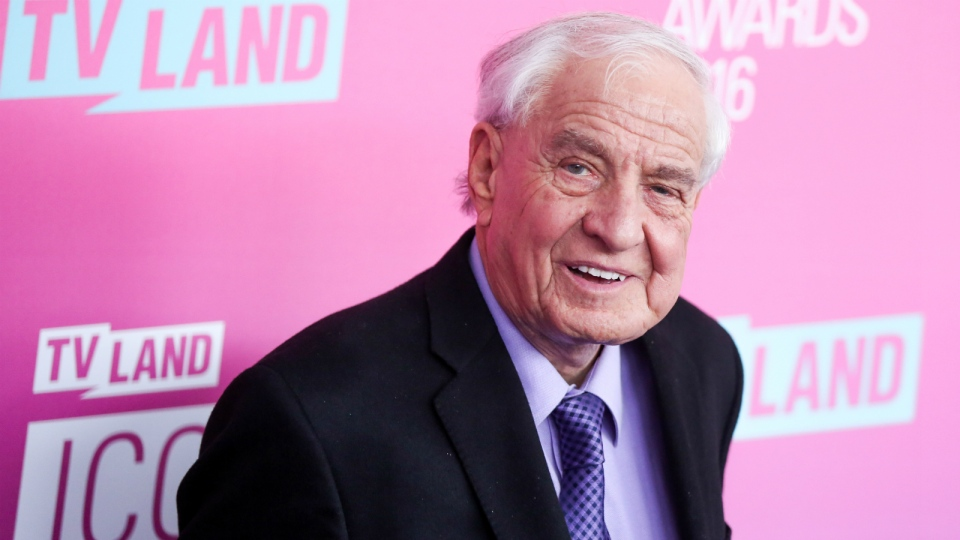 Garry Marshall dead at 81