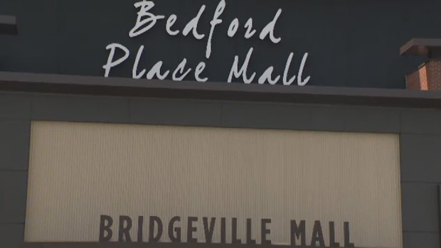 "The Bedford Place Mall has been converted into the Bridgeville Mall for the filming on the new TV series ""The Mist""."