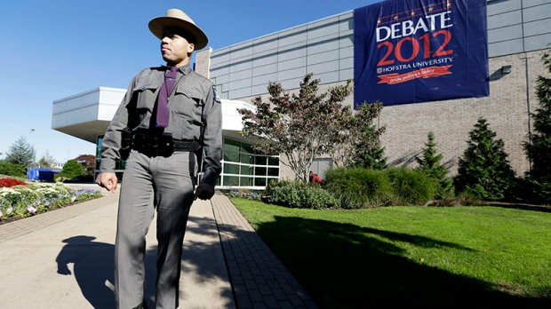 New York to host first presidential debate after Ohio bows ...