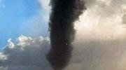 Extended: Unconfirmed Tornado hits Davidson