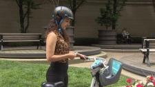 mobi bike share program vancouver