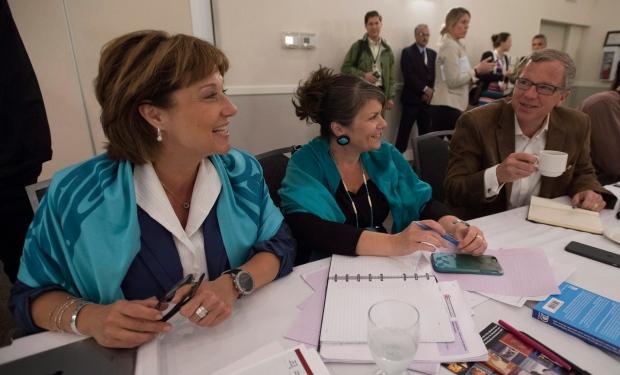 Premiers meeting