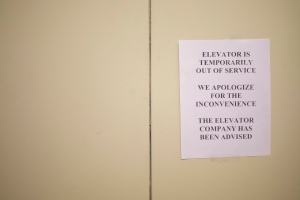 canada elevator crisis