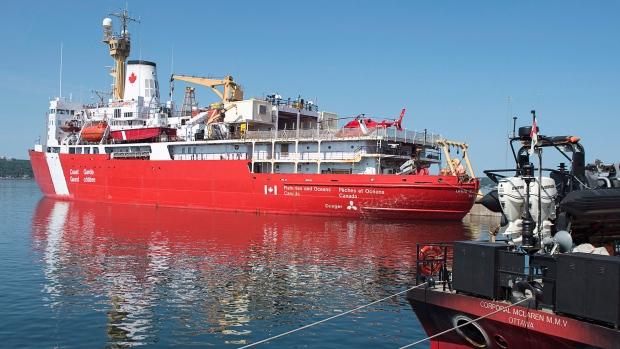Россия не обеспокоена канадскими исследованиями шельфа Арктики