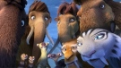 Ice Age Collision Course.