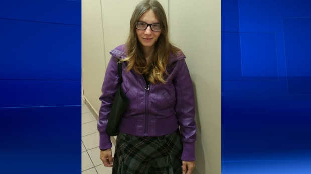 Laval Police Looking For Missing Woman