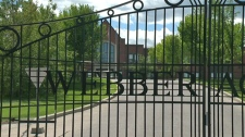 Webber Academy - Calgary