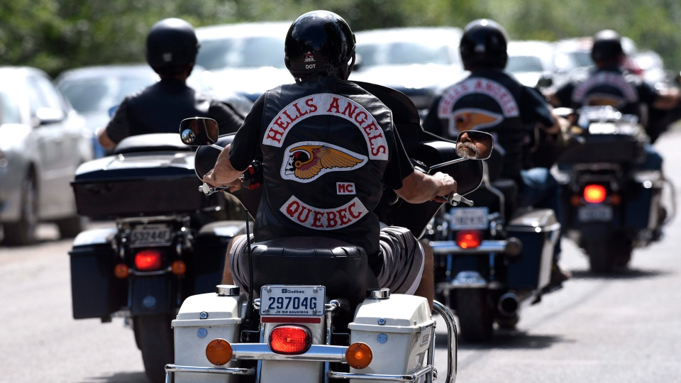 hell's angels a picture of gang's Numerous police and international intelligence agencies classify the hells  angels motorcycle club as a motorcycle gang and contend that members carry  out.