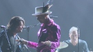 CTV National News: Tragically Hip tickets rise