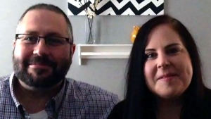Moncton man with brain cancer gets free tickets to Tragically Hip show