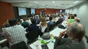CTV Montreal: A celebration of languages
