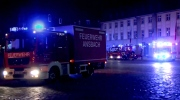 Extended: Crews asses scene of explosion