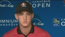 CTV National News: Local golf amateur's success