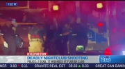 CTV News Channel: Teens killed in club shooting