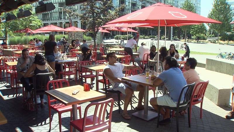 Heat wave: 15 temperature records broken Thursday, Environment Canada says