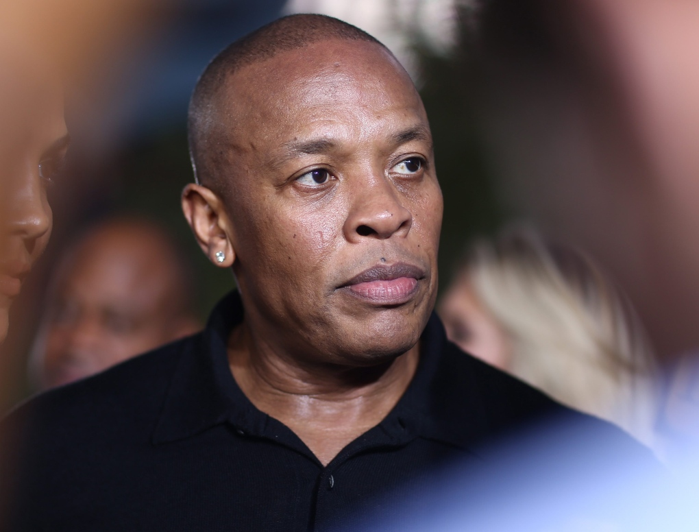 Dr Dre's marriage to Nicole Young crashes after 24 years
