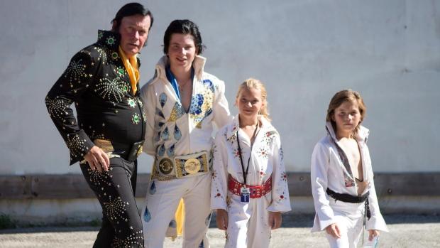 Elvis Festival 5